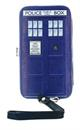 Doctor Who iPhone 5/5S Hinge Wallet: I Am TARDIS