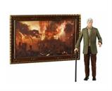 "Doctor Who 5"" Action Figure Set The Curator"