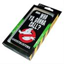 Ghostbusters iPhone 5 Hard Snap Case: Who You Gonna Call