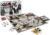 The Walking Dead Clue Board Game