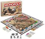 Team Fortress 2 Monopoly Board Game