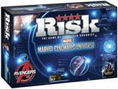 The Avengers Risk Board Game