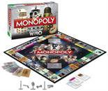 Doctor Who Monopoly Boardgame Collectors Edition