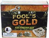 Fool's Gold Excavation Kit