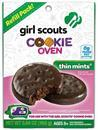 Girl Scouts Cookie Oven Refill Kit: Thin Mints