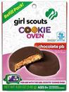 Girl Scouts Cookie Oven Refill Kit: Chocolate Peanut Butter