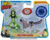 Wild Kratts Animal Power 2-Pack Figure Set: Gray Wolf Power
