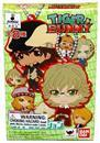 Tiger and Bunny Rubber Collection Keychain Blind Packaging Single Random