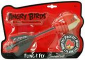 Angry Birds Fling and Fly Game