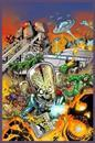 SDCC 2012 Exclusive Mars Attacks Comic