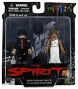 Minimates Spirit Movie Previews Exclusive 2 Pack