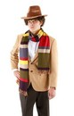 Dr. Who 6' Scarf Officially Licensed