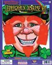 Leprechaun Eyebrows, Sideburns and Beard Costume Accessory Set