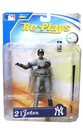 "Major League Baseball 4"" Action Figure Derek Jeter Away Jersey"