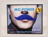 Mo-Power Costume Mustache