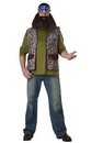 Duck Dynasty Adult Costume Willie