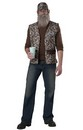 Duck Dynasty Adult Costume Uncle Si
