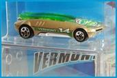 Hot Wheels Connect Cars Whip Creamer II Vermont