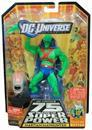 DC Universe Connect Figure Martian Manhunter Variant Weapon Arm