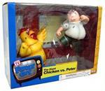 Family Guy Giant Chicken and Peter 2-Pack Case Of 6