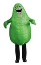 Ghostbusters Inflatable Slimer Costume Adult
