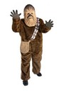 Deluxe Chewbacca Child Costume