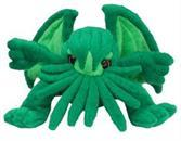 "Cthulhu Mini Green 4"" Plush"