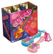 Guitar Bubble Necklaces (Include 12 Units)