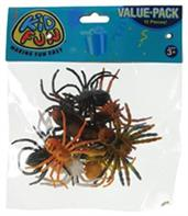 Mini Spiders (Include 12 Units)