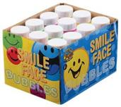 Smile Bubbles (Include 12 Units)