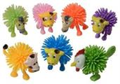 WOOLY FARM ANIMALS (include 12 units)