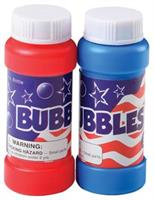 Patriotic Bubbles (Include 12 Units)
