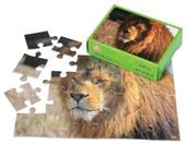 Mini Wild Animal Puzzles (Include 12 Units)