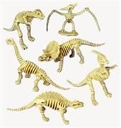 Skeleton Dinos (Include 12 Units)