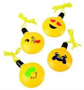 Emoji Bubble Necklaces (Include 12 Units)