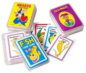 Mini Playing Cards (Include 12 Units)