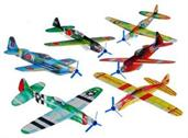 Gliders W/Propellers (Include 12 Units)