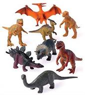 Dinosaurs/4 Inch (Include 12 Units)