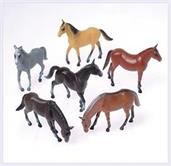 Horses/4.5 Inch (Include 12 Units)