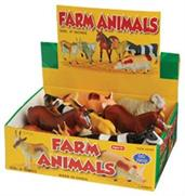 Farm Animals/8 Inch (Include 12 Units)