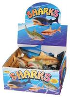 Sharks/8 Inch (Include 12 Units)