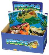 Large Squeaking Frogs (Include 12 Units)