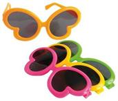 Butterfly Sunglasses (Include 12 Units)