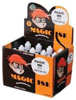 Magic Inks (Include 12 Units)
