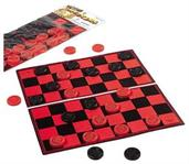 Checker Sets (Include 12 Units)