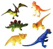 Dinosaurs (Include 12 Units)