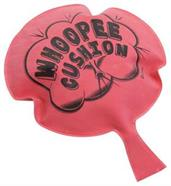 Rubber Whoopee Cushions (Include 12 Units)
