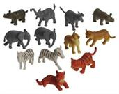 Baby Wild Animals (Include 12 Units)