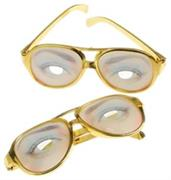 INSTANT DISCO GLASSES/2-PC (include 1 units)