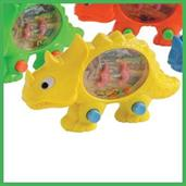 Dino Water Games (Include 12 Units)